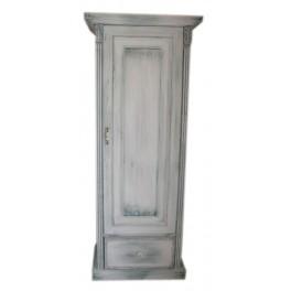 Provance stílusú vintage szekrény