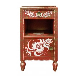 ART FUSION Design sideboard: Beautiful India
