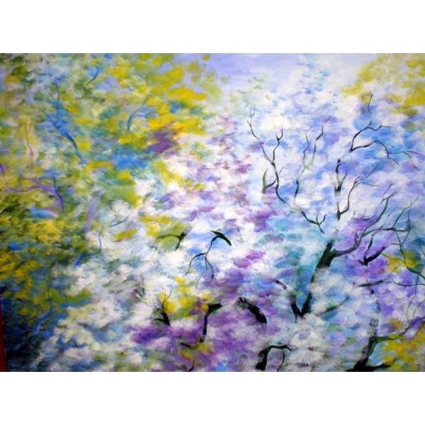 noémi vészabó: lila leben - art fusion möbel, Hause ideen