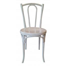 SLOW DESIGN-Thonet-Stuhl Hand bemalt vom Künstler