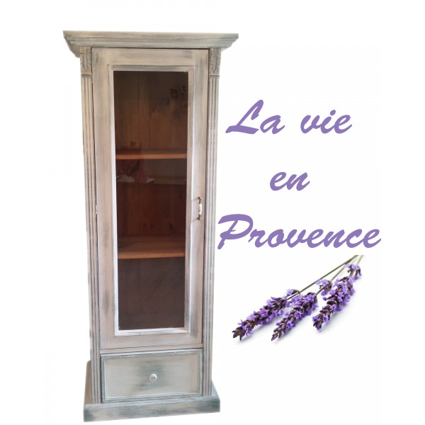 Lovely Cabinet In Provencal Style ... Nice Design