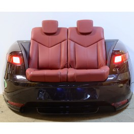 Alfa GT Autó kanapé, Autó bútor