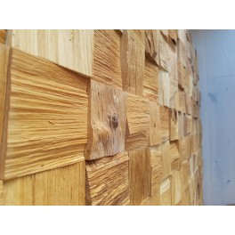 Holzwand, Holzpaneele, Wandverkleiderung